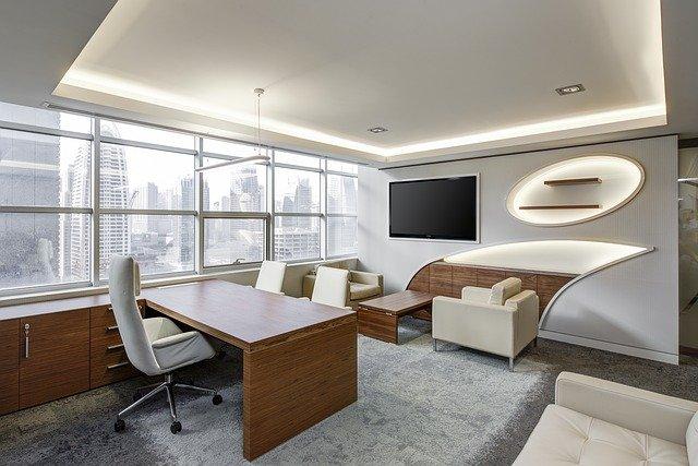 Comment devez-vous aménager votre bureau?