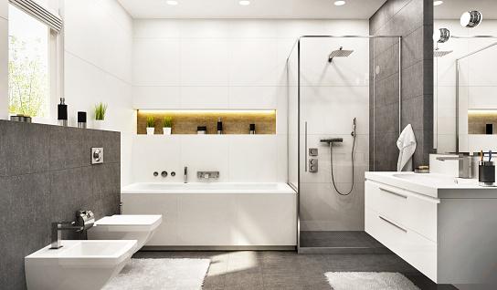 Comment aménager sa salle de bain?