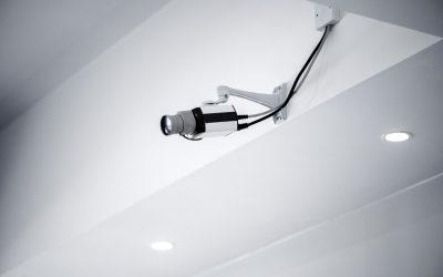 Caméra de surveillance : les réglementations